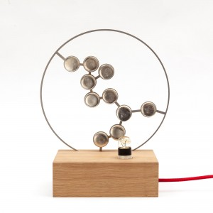 Molecular Silver Light